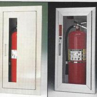 fire extinguisher cabinets Garland, ME